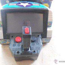 Videojuegos y Consolas: ANTIGUA CONSOLA JET FIGHTER 1989 MADE IN TAIWAN NO FUNCIONA.. Lote 50656663