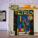 Videojuegos y Consolas: TETRIS IBM PC ESPAÑOL COMPLETO PRECINTADO. Lote 43587849