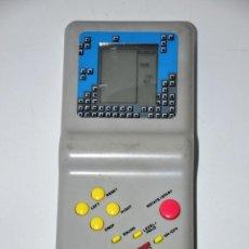 Videojuegos y Consolas - Consola TETRIX BLOCK GAME. Años 90. Completa. Videojuegos. - 81876912