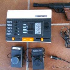 Videojuegos y Consolas: VIDEO CONSOLA CONIC TVG.4010-6.. Lote 44293762