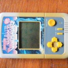 Videojuegos y Consolas: CONSOLA VINTAGE GIANT DINOSAURS MICRO GAMES OF AMERICA 1992. Lote 44456366