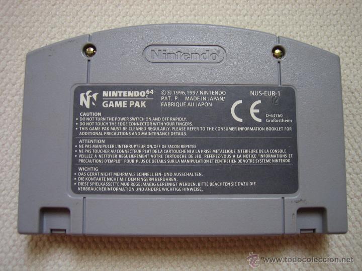 Videojuegos y Consolas: Juego para consola Nintendo - Foto 2 - 45214454