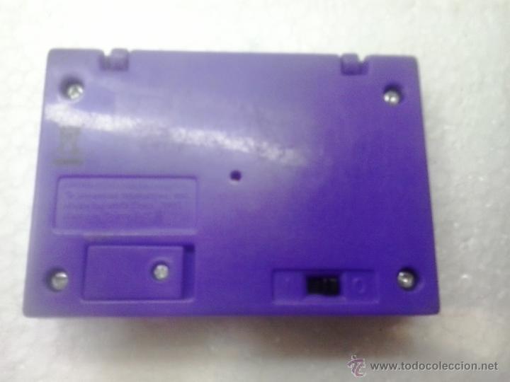 Videojuegos y Consolas: 2 MAQUINITAS SEGA-MACDONAL -FUNCIONANDO - Foto 3 - 45449727