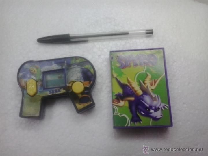 Videojuegos y Consolas: 2 MAQUINITAS SEGA-MACDONAL -FUNCIONANDO - Foto 4 - 45449727