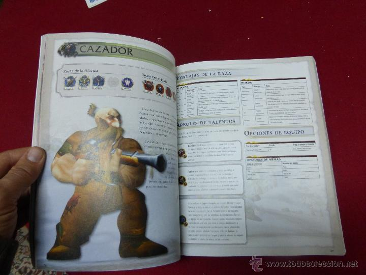 Videojuegos y Consolas: WORLD OF WARCRAFT GUIA PARA PRINCIPIANTES TAKE YOUR GAME FURTHER BLIZZARD CON CDS - BUEN ESTADO - Foto 3 - 45768464