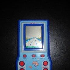 Videojuegos y Consolas: GAME WATCH DE LA MARCA TRONICA . Lote 45806479