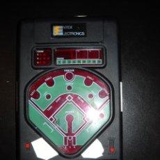 Videojuegos y Consolas: BASEBALL 3 INTEX ELECTRONICS. Lote 45806499