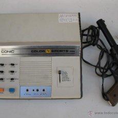 Videojuegos y Consolas: COLOR VIDEO GAME 406-6 - EN SU CAJA ORIGINAL.. Lote 46078151