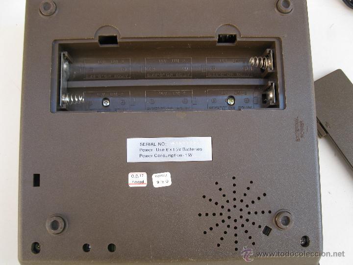 Videojuegos y Consolas: COLOR VIDEO GAME 406-6 - EN SU CAJA ORIGINAL. - Foto 3 - 46078151