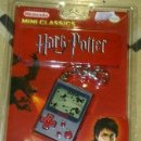 Videojuegos y Consolas: HARRY POTTER - NINTENDO MINI CLASSICS GAME WATCH. Lote 165479242