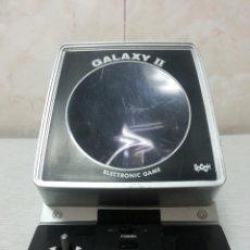 Videojuegos y Consolas: GALAXY II, ELECTRONIC GAME, EPOCH - PARA REPARAR - VINTAGE. Lote 47610072