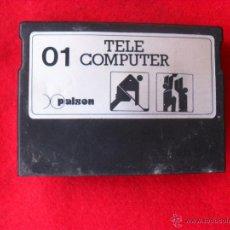 Videojuegos y Consolas: VIDEOJUEGO PALSON,CONSOLA. Lote 47673187