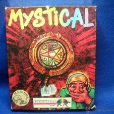 Videojuegos y Consolas: JUEGO MYSTICAL AMIGA PC DE INFOGRAMES. Lote 47838764