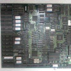 Videojuegos y Consolas: GAL'S PANIC II - SPECIAL EDITION - ORIGINAL DE KANEKO - JAMMA. Lote 47939268