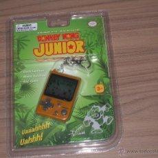 Videojuegos y Consolas: DONKEY KONG JUNIOR GAME WATCH MINI CLASSICS NUEVA A ESTRENAR CON BLISTER CON PILAS INCLUIDAS. Lote 117953691