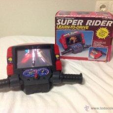 Videospiele und Konsolen - Simulador de moto años 80 Super Drive - 48940251