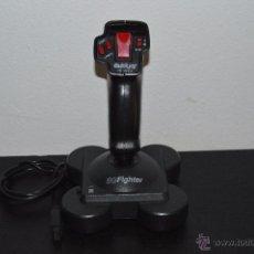 Videojuegos y Consolas: MANDO JOYSTICK QUICKJOY JOY STICK QUICK JOY. Lote 223458836