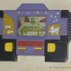 Videojuegos y Consolas: JUEGO ELECTRONICO,VIDEOJUEGO.. Lote 49712418