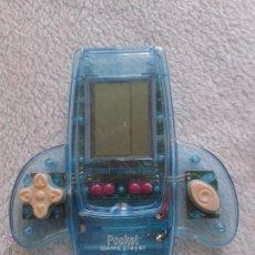 Videojuegos y Consolas: VINTAGE POCKET GAME PLAYER. Lote 50125097