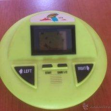 Videojuegos y Consolas: HANDHELD MAQUINITA TIPO GAME & WATCH UFO FUTBOL. Lote 51387292