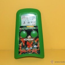 Videojuegos y Consolas: TIPO GAME & WATCH LCD DE- KONAMI- CONTRA Y GRADIUS - FUNCIONA. Lote 52313876