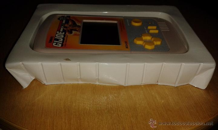 Videojuegos y Consolas: MICRO GAMES OF AMERICA HAWK G.I.JOE - Foto 4 - 52540042
