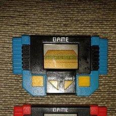 Videojuegos y Consolas: 2 MAQUINITAS GAME. Lote 52585383