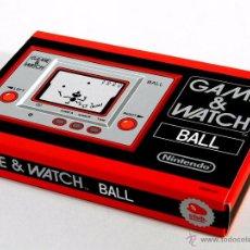 Videojuegos y Consolas: NINTENDO GAME & WATCH BALL NUEVA CLUB NINTENDO EDICION LIMITADA R2887. Lote 155900686
