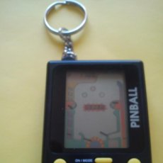 Videojuegos y Consolas - LLAVERO PINBALL / KEY PINBALL - 52947723