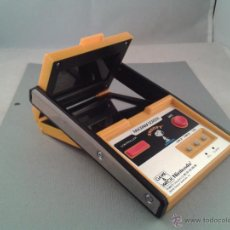 Videojuegos y Consolas: NINTENDO GAME & WATCH PANORAMA SNOOPY SM-91 MINT/NEAR MINT CONDITION SEE!!! R3319. Lote 53838306