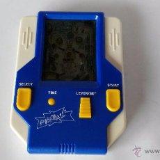 Videojuegos y Consolas: MAQUINITA GAME WATCH PINBALL. Lote 53971191