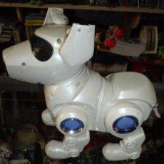 Videojuegos y Consolas: PERRO ROBOT TEKNO TOY QUEST FUNCIONA CON MANDO. Lote 54487938
