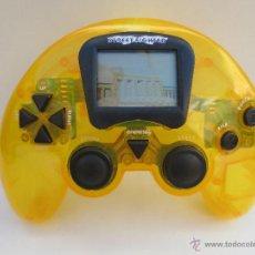 Videojuegos y Consolas: MINI ARCADE LCD STREET FIGHTER.. Lote 54952658
