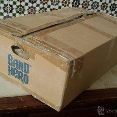 Videojuegos y Consolas: GUITAR HERO BAND HERO. Lote 54976393