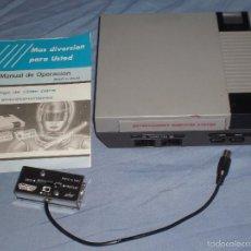 Videojuegos y Consolas: CONSOLA VIDEOJUEGOS CARTUCHO A ESTRENAR AÑOS 80. Lote 55386872