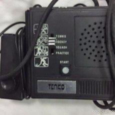 Videojuegos y Consolas: CONSOLA VIDEOJUEGOS TIPO PONG. Lote 55391550