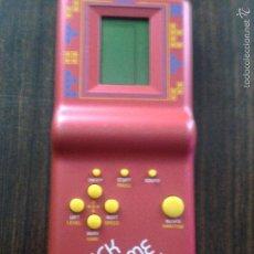 Videojuegos y Consolas: CONSOLA PORTATIL BRICK GAME 1997 IN 1. Lote 143712285