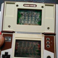 Videospiele und Konsolen - MAQUINITA GAME WATCH NINTENDO DONKEY KONG II - 56720143