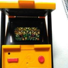 Videojuegos y Consolas - MAQUINITA GAME WATCH NINTENDO SNOOPY PANORAMA - 56720439