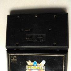 Videojuegos y Consolas: MAQUINITA GAME WATCH NINTENDO PINBALL. Lote 56721120