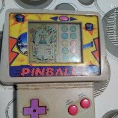 Videojuegos y Consolas: MAQUINITA PINBALL NO GAME WATCH. Lote 56811662