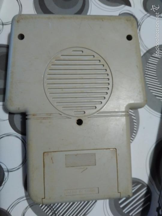 Videojuegos y Consolas: MAQUINITA PINBALL NO GAME WATCH - Foto 2 - 56811662