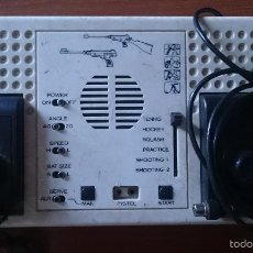Videojuegos y Consolas: NUMULITE FIGURAS 0056 CONSOLA ARMA ARMAS CARABINA TENNIS HOCKEY SQUASH PRACTICE PISTOL CONSOLE. Lote 56854004