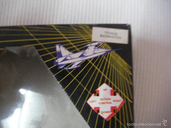 Videojuegos y Consolas: ANTIGUA CONSOLA EN SU CAJA NUEVA SIN USAR DOS JUEGOS - Foto 2 - 57035624