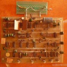 Videojuegos y Consolas: PLACA JAMMA TAITO. Lote 57119893