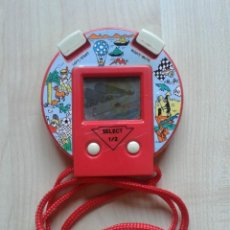 Videojuegos y Consolas: MAQUINITA HANDHELD TIPO GAME & WATCH LCD SHELL ATTACK. Lote 57460815