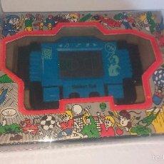 Videojuegos y Consolas: BASKET BALL - CONSOLA - HAND HELL GAMES - MAQUINITA. Lote 58346383