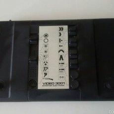 Videojuegos y Consolas: CONSOLA VIDEO 3001. Lote 58371365