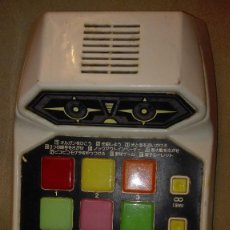 Videojuegos y Consolas: MAQUINA ELECTRONICA MADE IN JAPAN TAL CUAL SE VE. Lote 58431508
