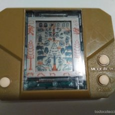 Videojuegos y Consolas: MAQUINITA OSO DE EPOCH 1982 NO GAME WATCH MADE IN JAPAN. Lote 58490736